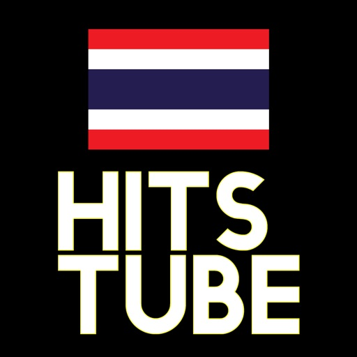 Thailand HITSTUBE Music video non-stop play