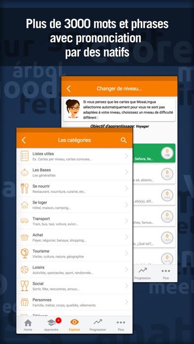 download Apprendre l'Espagnol apps 0
