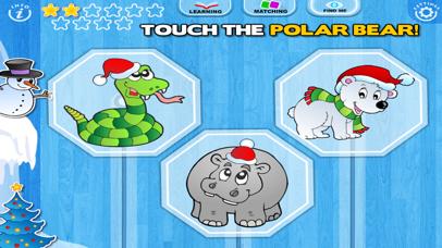 Abby – Amazing Farm and Zoo Winter Animals Games screenshot 5