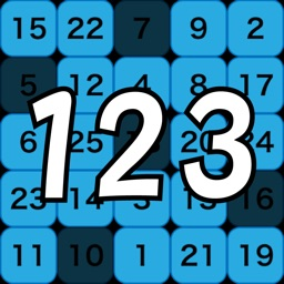 123 Tap Fast - It's Brain Training.Can challenge.