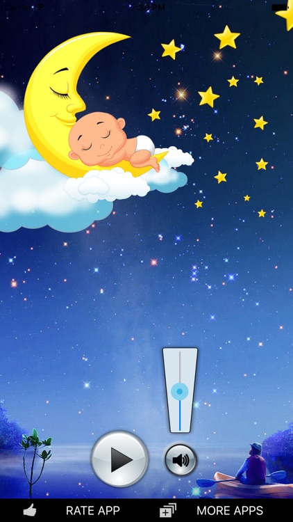Lullaby songs for babies screenshot-3