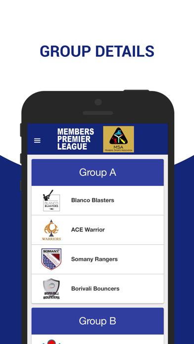 MSA - MEMBERS PREMIER LEAGUE | App Price Drops