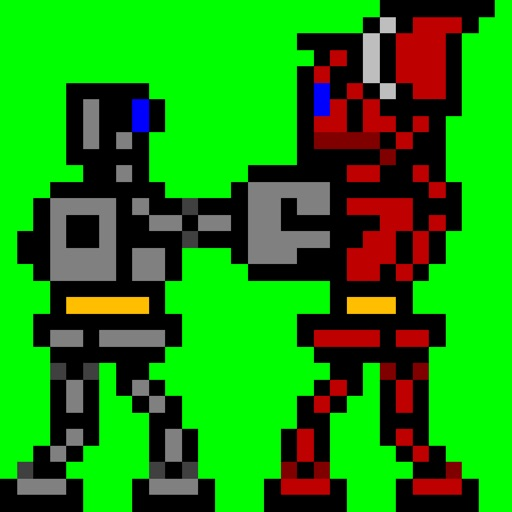 Robots of Rage - Ad Free