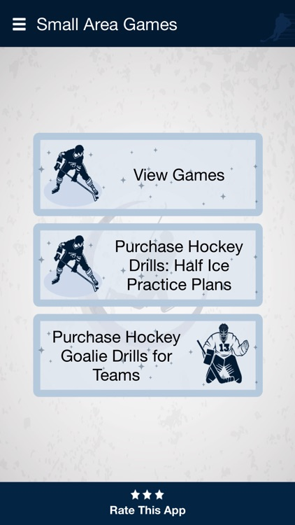 Hockey Drills 2 Lite: Small Area Games