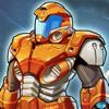 Rapid Turtle Games - Starfighter Overkill artwork