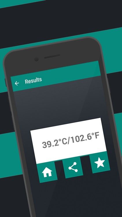 Finger Body Temperature Prank -Scan Blood Pressure screenshot-3