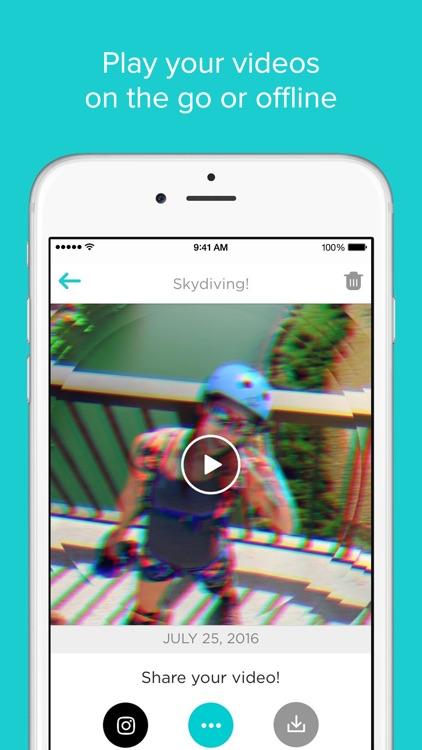 Animoto: Slideshow Maker screenshot-3