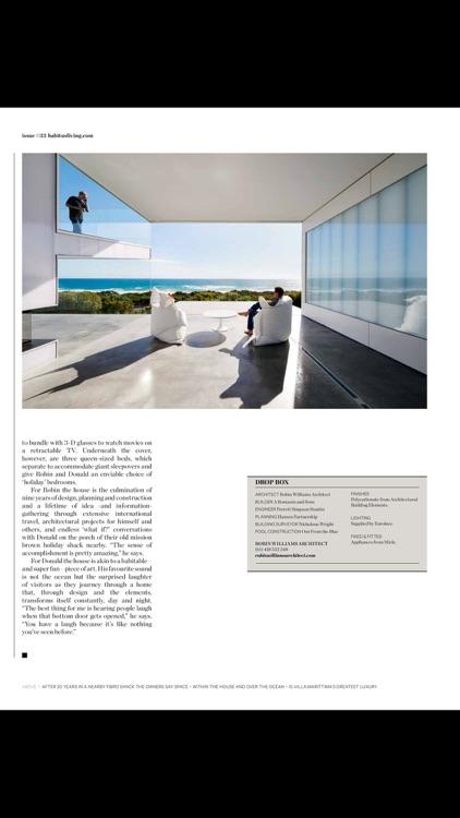 Habitus Magazine screenshot-4