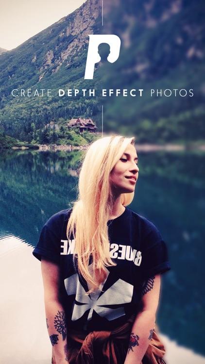 Portrait: Depth Mode Effect Photo Editor