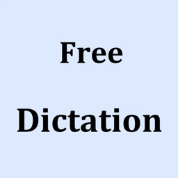 Free Voice Dictation