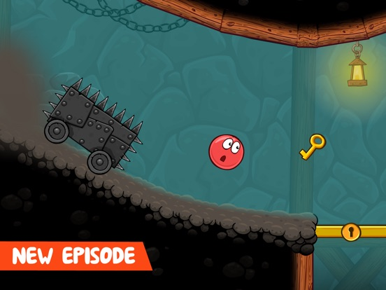Red Ball 4 (Ad Supported)-ipad-4