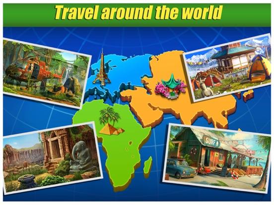 Secret Africa: Hidden Object Adventure screenshot 7