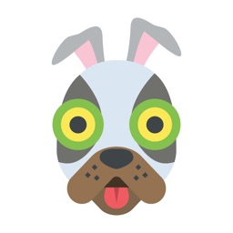 Animal Emoji Mashup