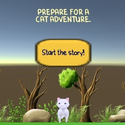 Cat quest chapter 1: The Wild Wood