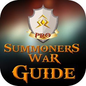 Guide for Summoners War Game Pro app