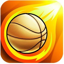 Flick Basketball Legend