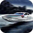 Drive Boat Simulator : Racing Stunt Mania icon