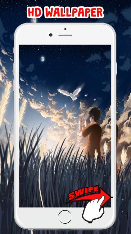The Best Apps For Anime Wallpaper