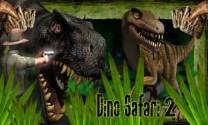 Dino Safari 2 TV