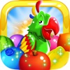 Sweet Fruits: best match 3 puzzle