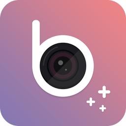 Beautery - Beauty Cam & Photo Editor