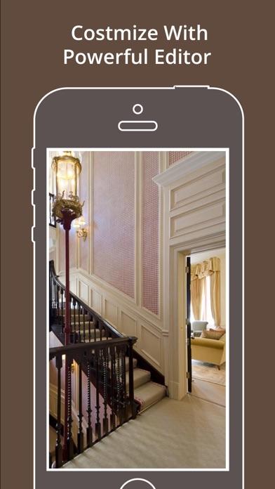 Luxurious Home Interior Designs screenshot four