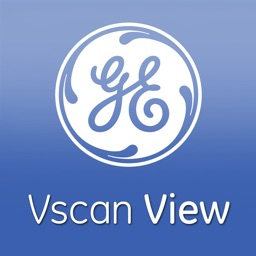GE Healthcare Vscan View