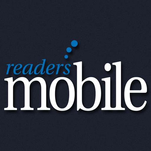 Reader's Mobile icon