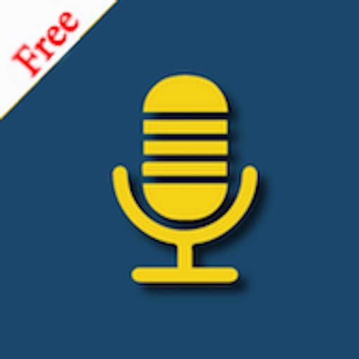 Voice Recorder(Free):Audio Recorder