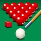 Snooker truco Disparo-campeón señal sport 8 pelota icon