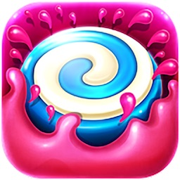 Candy Fire - A Match 3 Puzzle Game