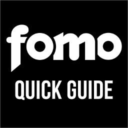 FOMO Guide East Coast
