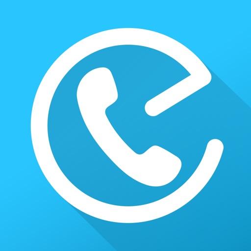 E拨 app logo