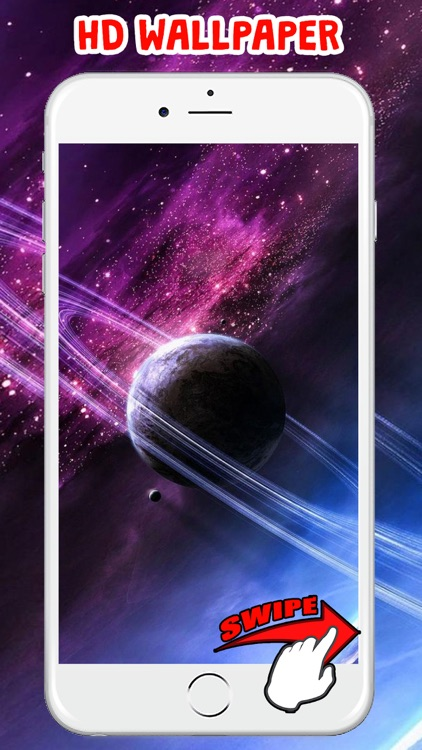 Galaxy Wallpapers Amazing Space & Universe HD Free