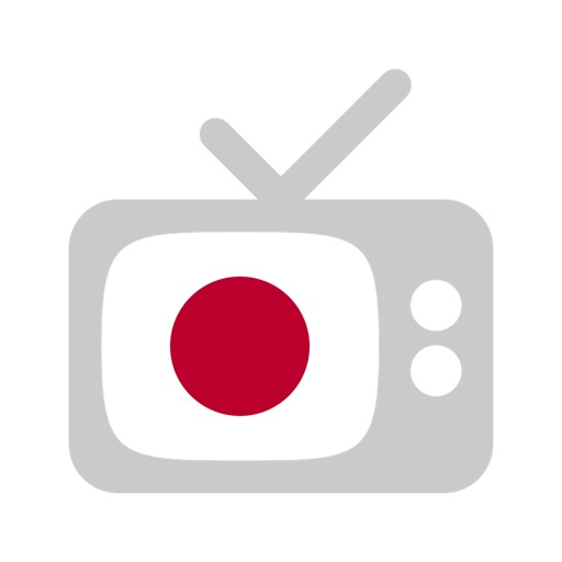 Tv online in japan