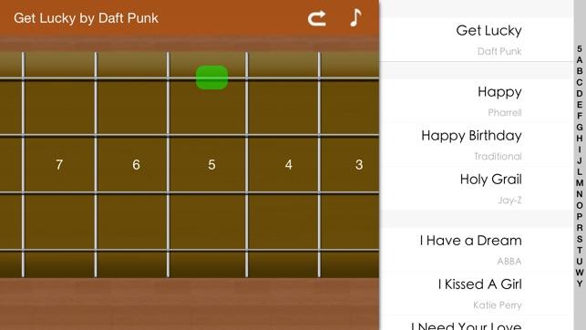 Ukulele On The App Store