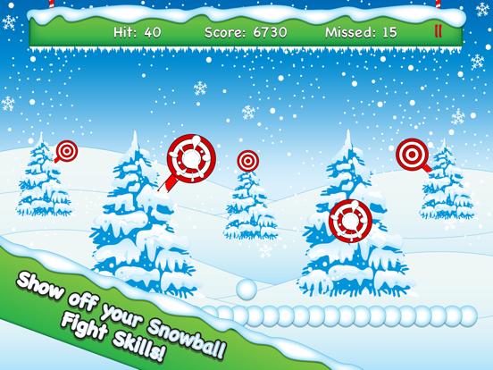 Santa Fun Games screenshot
