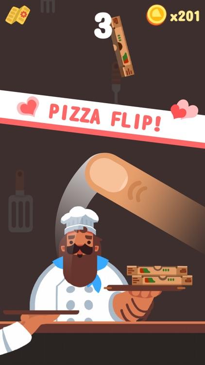 Pizza Flip screenshot-0