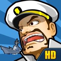 Codes for Fleet Combat 2 HD Hack
