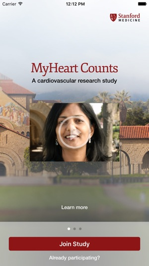MyHeart Counts on the App Store
