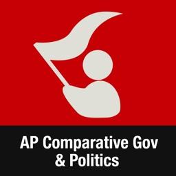 AP Comparative Government Politics Exam Prep 2017