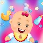 Kleine Babytagesbetreuung icon
