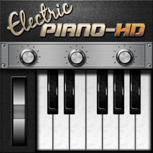 Electric Piano HD