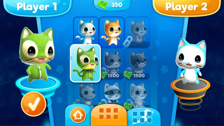 Cosmic Kittens screenshot-1