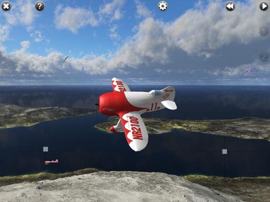 PicaSim - Flight Simulatorのおすすめ画像4