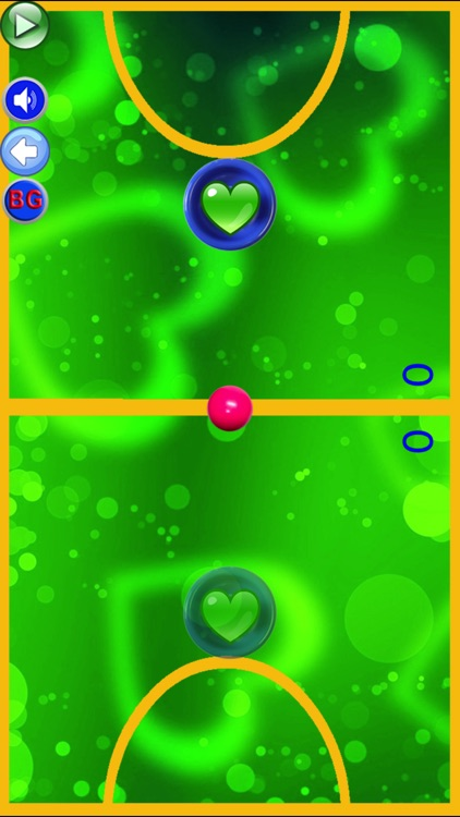 Air Hockey Love screenshot-4