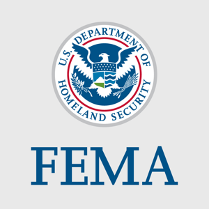 FEMA Weather app