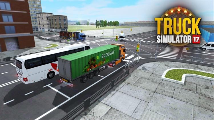 Truck Simulator 2017 *