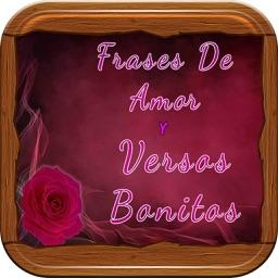 Frases con Amor y Versos Bonitos