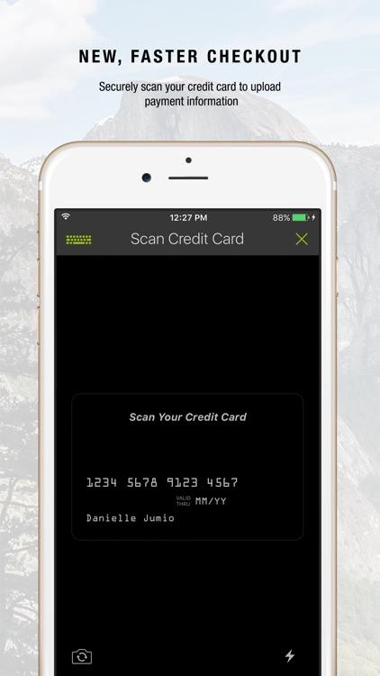 The North Face screenshot-4